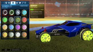 Lime Gernot