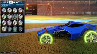 Lime Apex