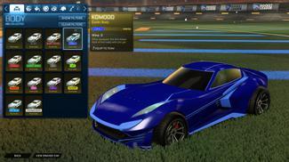 Cobalt Komodo