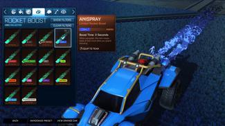 Cobalt Anispray
