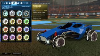 Grey Pyrrhos