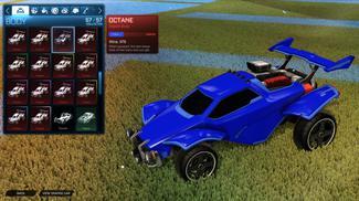 Cobalt Octane
