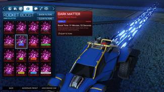 Cobalt Dark Matter