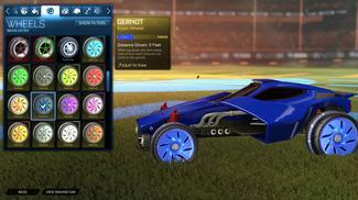 Cobalt Gernot