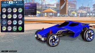 Cobalt Reaper