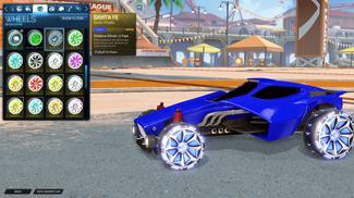 Cobalt Santa Fe