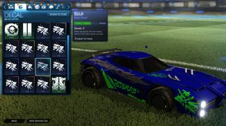 Forest Green Suji [Dominus]
