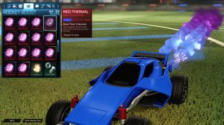 Cobalt Neo-Thermal