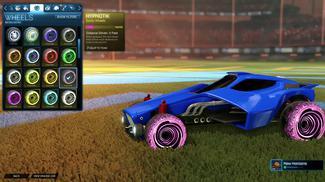 Pink Hypnotik