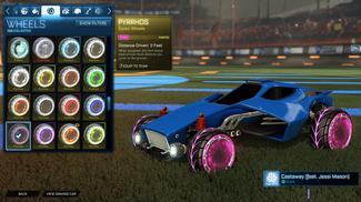 Pink Pyrrhos