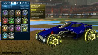 Saffron Ultralex