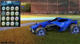 Cobalt REEVRB