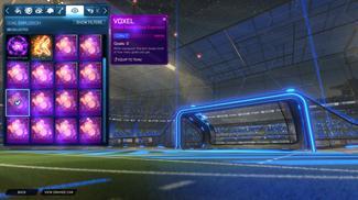 Cobalt Voxel