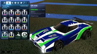 Forest Green OR-AISE [Dominus]