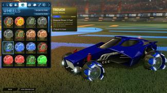 Cobalt Tremor