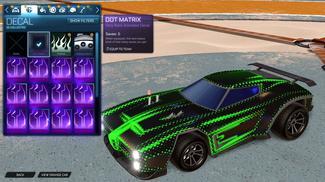 Dot Matrix [Dominus]