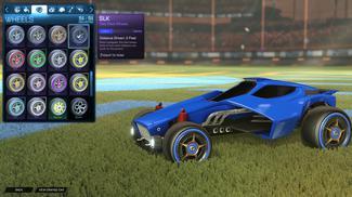 Cobalt SLK