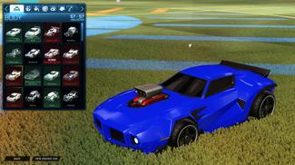 Dominus GT