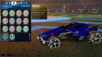 Grey Zefram