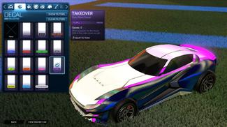 Purple Takeover [Komodo]