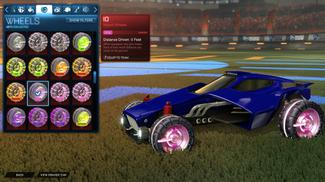 Pink IO