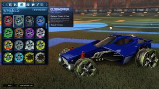 Clodhopper