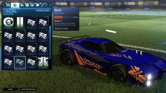 Orange Suji [Dominus]