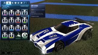 Grey OR-AISE [Dominus]