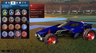 Crimson IO