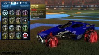 Crimson P-SIMM: Inverted