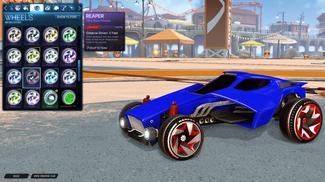 Crimson Reaper