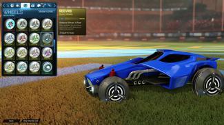 Grey REEVRB