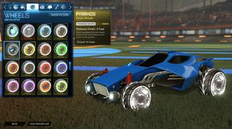 Titanium White Pyrrhos