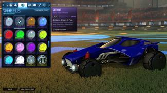 Black Orbit
