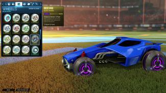 Purple REEVRB