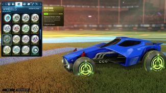 Lime REEVRB