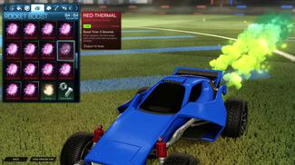 Lime Neo-Thermal