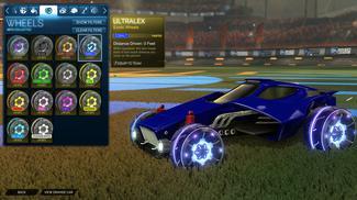 Cobalt Ultralex