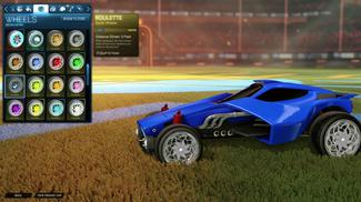 Grey Roulette