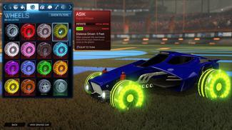 Lime Asik: Infinite