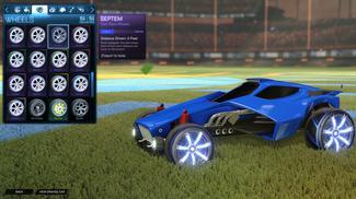 Cobalt Septem