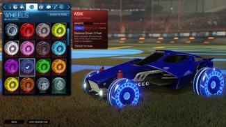 Cobalt Asik: Infinite