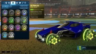 Lime Ultralex