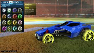 Saffron Hypnotik