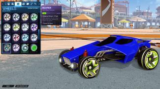 Lime Reaper