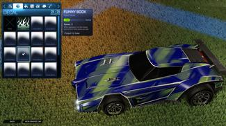 Lime Funny Book [Dominus]