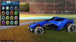 Grey Hypnotik