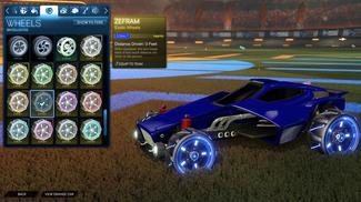 Cobalt Zefram