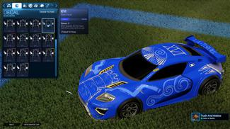 Cobalt XVI [Jäger 619]