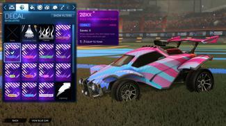 Cobalt 20xx